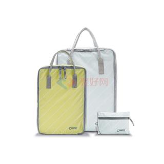 件套(雅致CM02CHOOCI 马卡龙衣物整理两01S)or (清新CM0201Q)