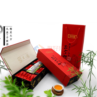 保和堂东方茶道牌正山小种红茶