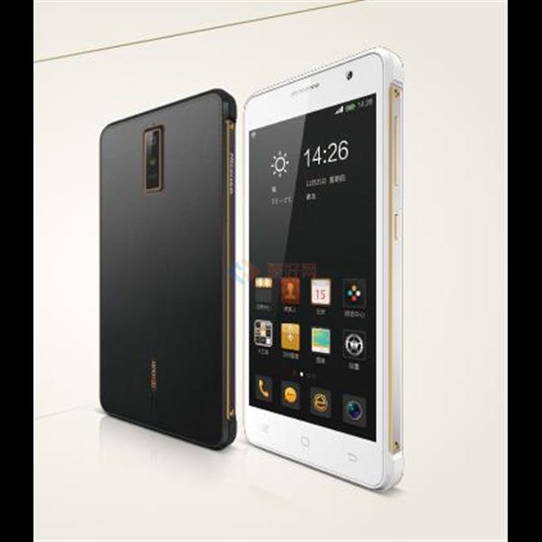 海信g610m金刚派移动4g版安卓智能三防手机防水防摔