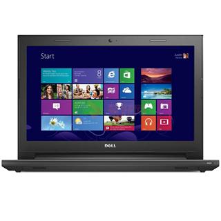 戴尔 (DELL) 15CR-5528B 15.6英寸笔记本电脑(i5-5200U/4GB/500GB/GT920M 2GB独显 win8) 黑色