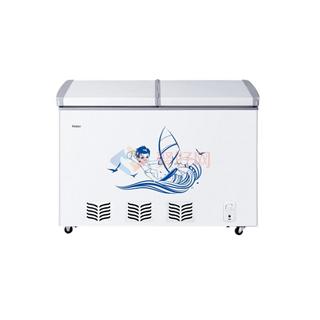 海尔(Haier)BC/BD-220SE(白色)220升商用变温柜 可全冷冻/全冷藏切换