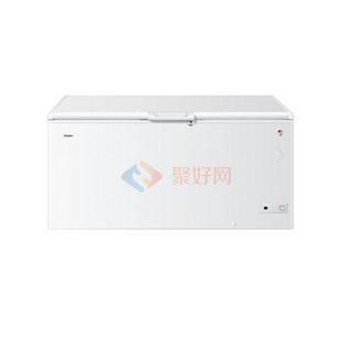 海尔冷柜 BC/BD-519HK 卧式冷柜 冷藏冷冻转换 519升大容量 五面制冷 大冷动力