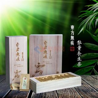 东方无疾养生茶 80g