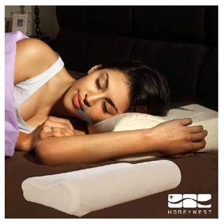 HONEYWEST汉妮威 家纺 B型记忆棉护颈枕头 经典畅销款