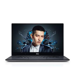 戴尔(DELL)XPS 15-9550-R4825 15.6英寸微边框笔记本电脑(i7-6700HQ 16G 512G SSD GTX 960M 2G独显 Win10)银