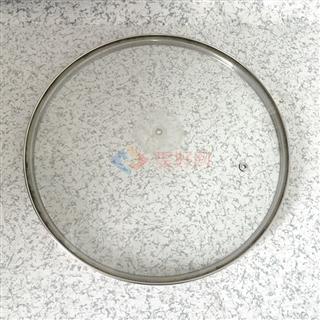 精致生活和合康能锅(18CM)锅(盖配套)-锅盖(不含球)
