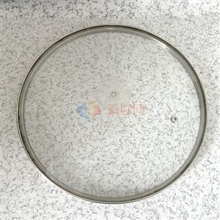 精致生活和合康能锅(28CM)锅(盖配套)-锅盖(不含球)