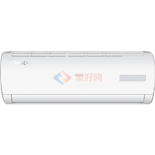 海尔(Haier) KFR-36GW/13BEA13  大1.5匹 高效 定频 壁挂式 冷暖空调