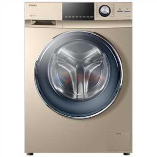 Haier/海尔 G80728HBX12G 滚筒烘干洗衣机8公斤大容量智能变频