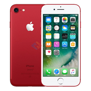 Apple iPhone 7   128G 红色特别版 全网通4G手机