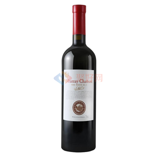 澳韵3号750ml干红葡萄酒*6瓶/箱