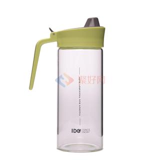 活优 I DO 耐热玻璃油壶FU-EF007