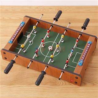 爱彼此(ABS)  Kevin儿童益智玩具系列迷你双人足球桌