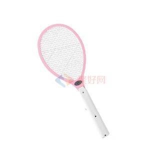ABS(爱彼此)天网充电式静音电蚊拍