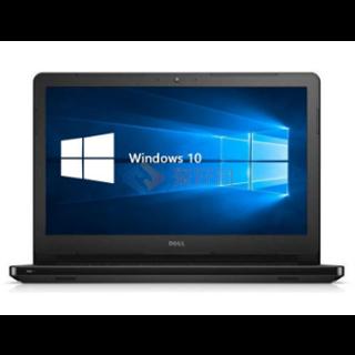 灵越 Ins14-3467-R1525BB 14英寸笔记本电脑 黑色