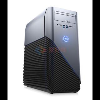 Ins 5675-R1AN8L 四核A10家用游戏台式电脑(不带显示器)黑色