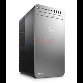 8930-R1AN9S 高性能游戏台式电脑主机(不含显示器)黑色