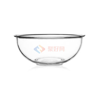 ABS/爱彼此 Gladys耐热高硼硅加厚玻璃碗(9.5英寸)