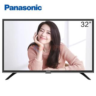 松下(Panasonic) TH-32E400C 32英寸LED高清平板液晶电视机