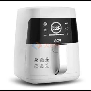 ACA 智能空气炸锅 ALY-KZ250D