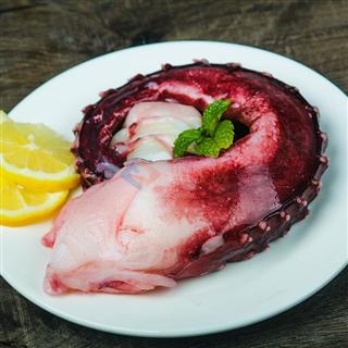 大章鱼足即食八爪鱼海鲜 鲜活熟食大鱿鱼须冷冻1000g包邮