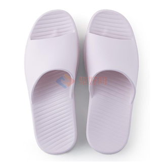 ABS/爱彼此 Reiko柔软轻便浴室拖鞋