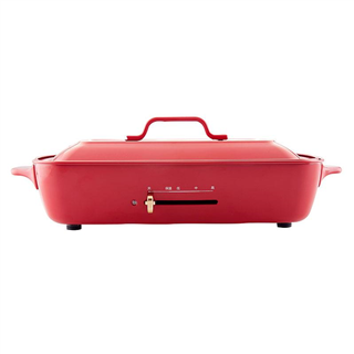 TAYOHYA/多样屋 妙厨团圆铁板烧家庭装-红色