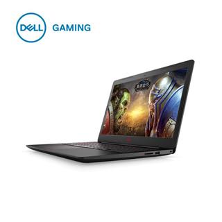 戴尔DELL游匣G3烈焰版 15.6英寸游戏笔记本电脑(i5-8300H 8G 128GSSD 1T GTX1050Ti 4G独显 IPS)