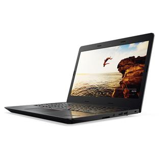 联想ThinkPad E475(02CD)14英寸笔记本电脑(A6-9500B 4G 500G Win10)