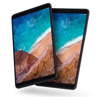 小米(MI)小米平板4 8英寸平板电脑LTE版 骁龙660处理器 4G内存+64G存储 FHD 黑色