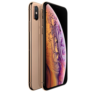 【限时特惠】Apple iPhone XS Max (A2104) 64GB 金色/深空灰/银色 移动联通电信4G手机 双卡双待
