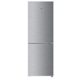 海尔(Haier)160升 小型两门冰箱 冷冻速度快 经济实用 节能环保 BCD-160TMPQ