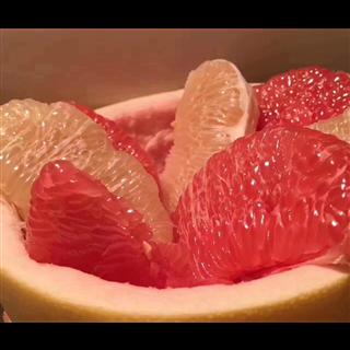福建琯溪蜜柚  柚子  四色柚(黄心、白心、红心、三红)9.8-10斤/4个   现货包邮   礼品箱