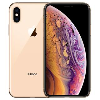 苹果Apple iPhone XS (A2100) 64GB 金色 移动联通电信4G手机