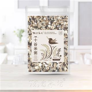 林家米坊米粥组合装均衡营养150g/包 塑封 7包装