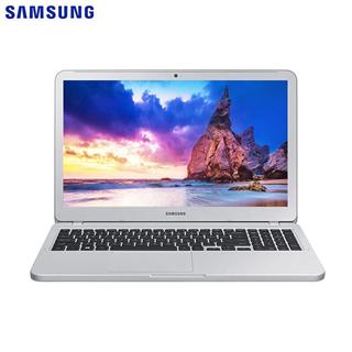 三星(SAMSUNG)35X0AA-X05 15.6英寸轻薄笔记本电脑(i5-8250U 8G 500GB+128GSSD 2G独显 FHD Win10)月光灰