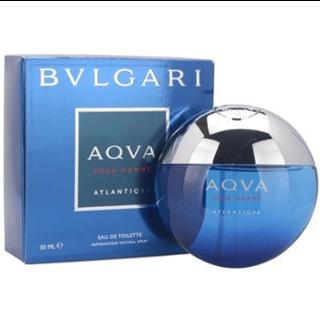 【香港直邮】BVLGARI/宝格丽碧蓝男士水能量淡香水 50ml(需提供收件人身份证号码)