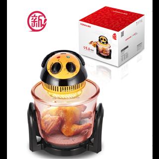 康佳(KONKA)巧膳客 · 光波炉微波炉电炸锅烤箱空气炸锅煮食锅