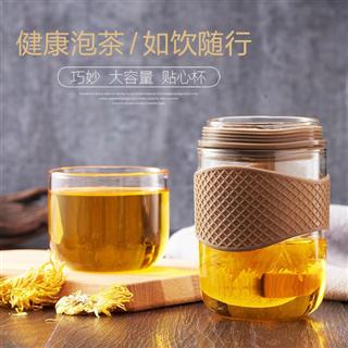 MAK斯里兰卡泡茶杯 坚固耐用 健康无异味