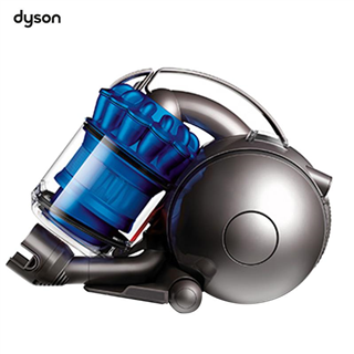 Dyson戴森 DC36 Turbinehead 家用圆筒吸尘器