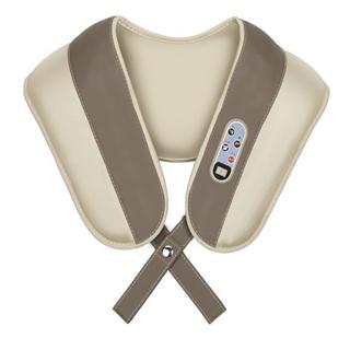 按摩披肩 家用多功能电动颈椎按摩器