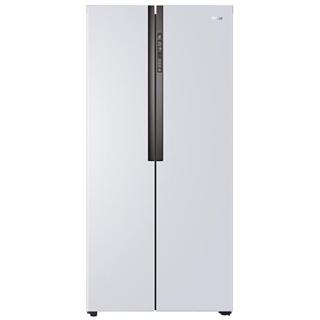 【限时优惠】海尔(Haier)452升风冷无霜对开门冰箱 90度开门 66.5cm纤薄机身 低温净味 双温双控BCD-452WDPF