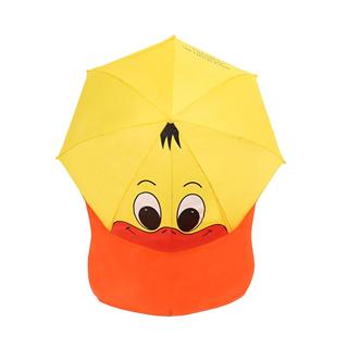 云朵花 儿童创意雨伞