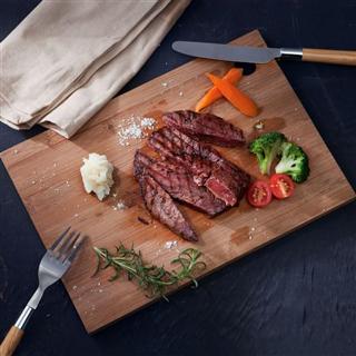 菲力牛排130g*10块原肉手工腌制