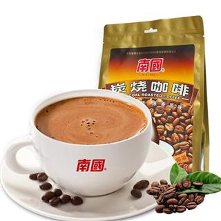 海南特产年货 炭烧咖啡340g休闲下午茶冲饮