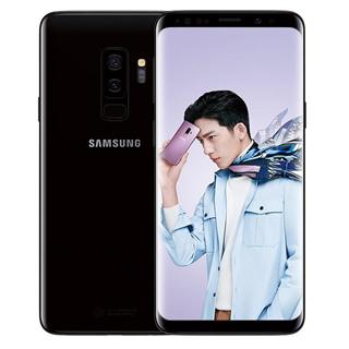 三星 Galaxy S9 4GB+128GB (SM-G9600/DS)智能可变光圈凝时拍摄 全视曲面屏 全网通4G 双卡双待