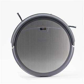 【限时特惠】科沃斯(ECOVACS)扫地机器人 地宝绝尘 CEN555 全自动智能 支持APP控制 扫拖吸式 大水箱 家用吸尘器