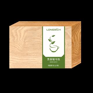 【聚好秒杀】隆力奇1g黑茶银耳饮(固体饮料) 2022年7月过期